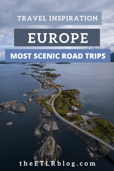 Europe Best Rpad Trips | theETLRblog