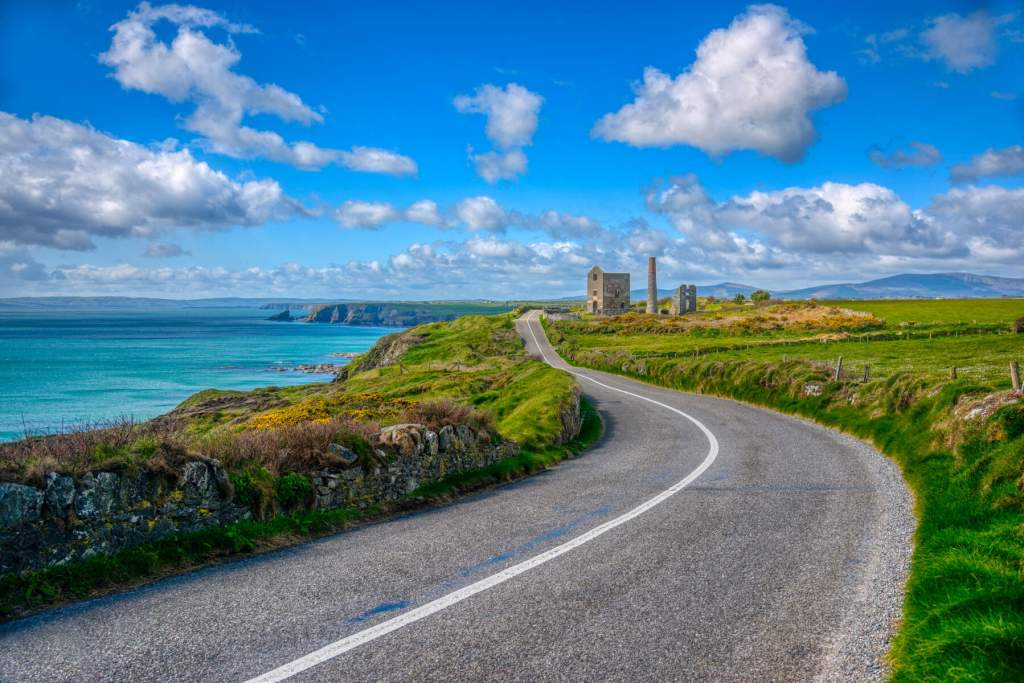 Most Scenic Road Trips in Europe | theETLRblog