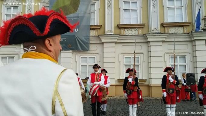 Band Display + Marching _ Timisoara_05_01