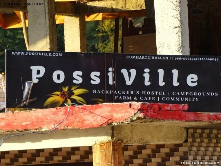 PossiVille Manali Halan Village