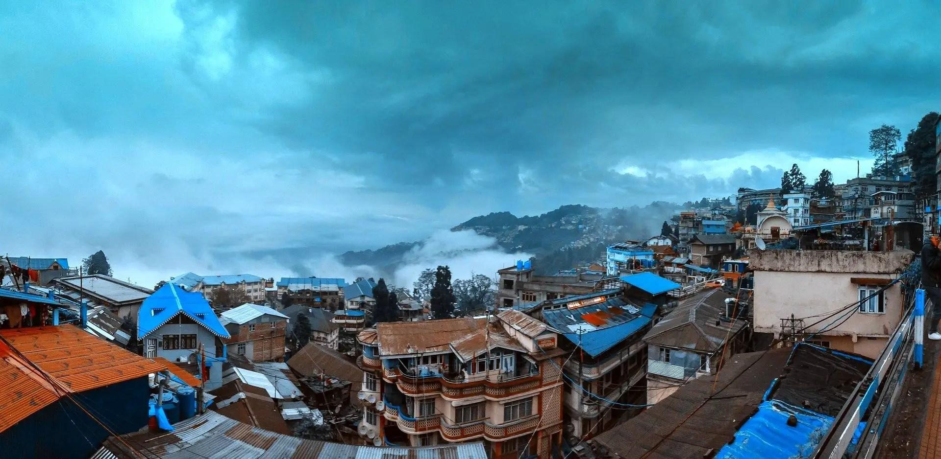 7 Day Kolkata – Kurseong – Darjeeling Travel Itinerary