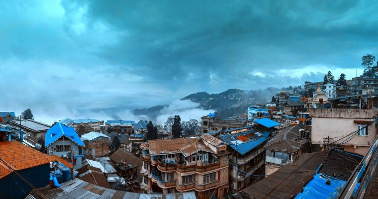 7 Day Kolkata – Kurseong – Darjeeling Travel Itinerary