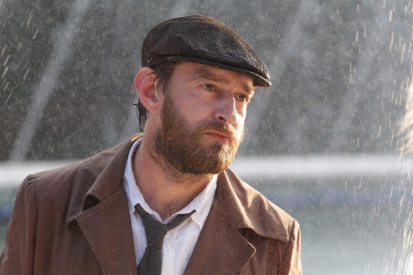 The Method - Konstantin Khabenskiy as Meglin