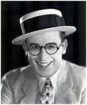 My Favorite Harold Lloyd Silent Pictures