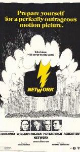 Network Film Poster