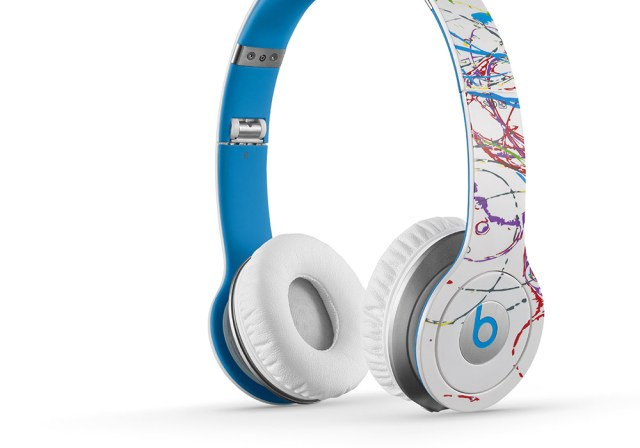 Beats by Dre Futura Solo HD Headphones