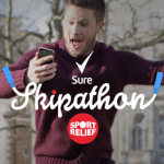 Get Skipping with the Sure Skipathon for Sport Relief
