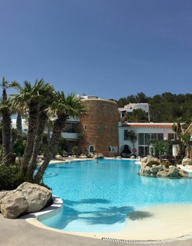 Hacienda Na Xamena Ibiza Spa Review