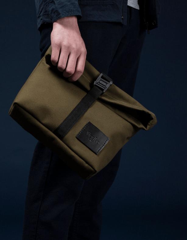 Veske Usan Pouch Bag