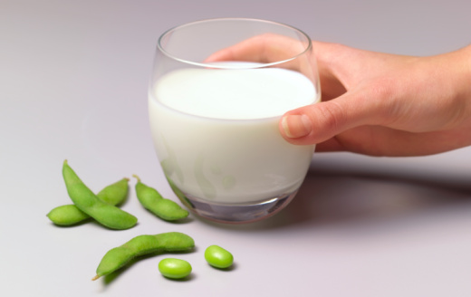 Soy is good for everyone, not just vegetarians