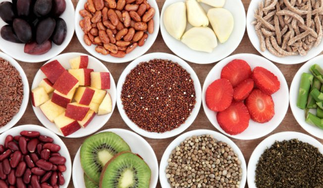 Dieary patterns are more important to health than fad diets