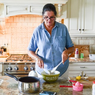 telling food stories, one kitchen at a time | theeverykitchen.com