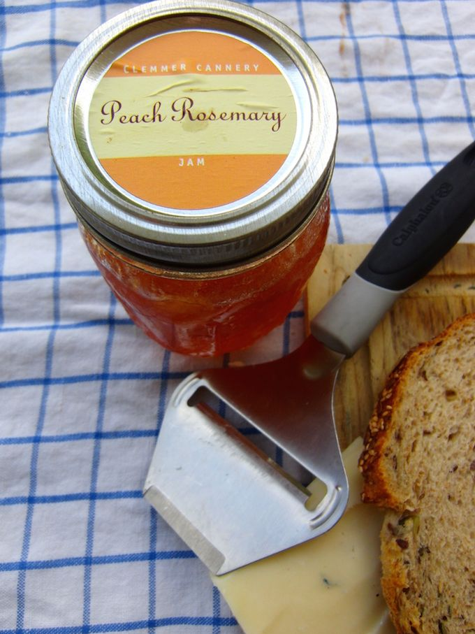 Friends give friends homemade jam | www.theeverykitchen.com