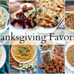 Thanksgiving Favorites