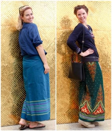 At The Grand Palace, Bangkok | www.theeverykitchen.com