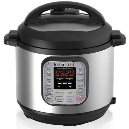 14 Kitchen Gifts for Mother's Day: Instant Pot   theeverykitchen.com