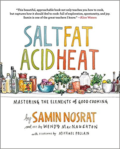14 Kitchen Gifts for Mother's Day: Salt, Fat, Acid, Heat   theeverykitchen.com