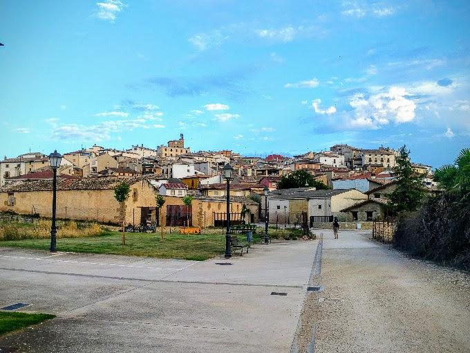 Cirauqui, Spain | theeverykitchen.com