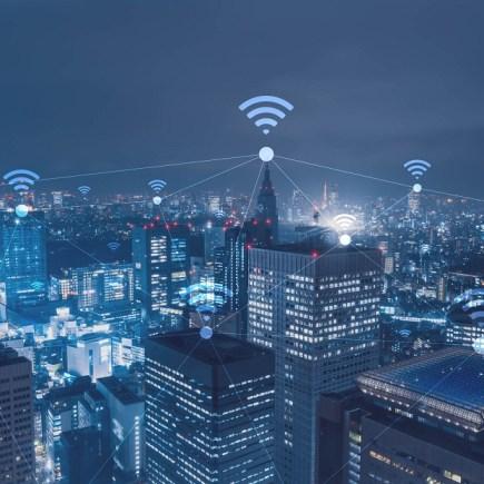 Wi-Fi installation
