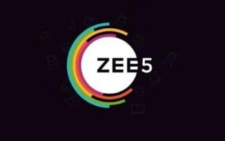 Zee5 TV Show
