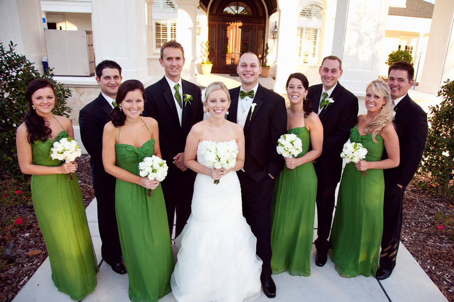 Classic Southern Wedding Every Last Detail