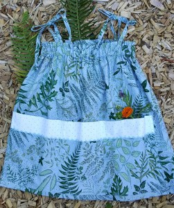 toddler sundress with pockets
