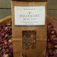Wildheart Rose Tea blend