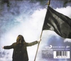 Ozzy Osbourne - Scream - CD Cover rear