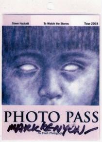 Steve Hackett 2003 003