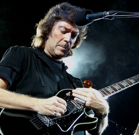 The mammoth steve hackett interview the evil jam the mammoth steve hackett interview m4hsunfo