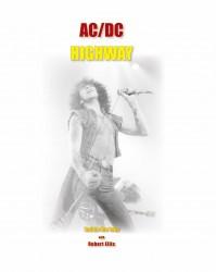 AC/DC Book Cover