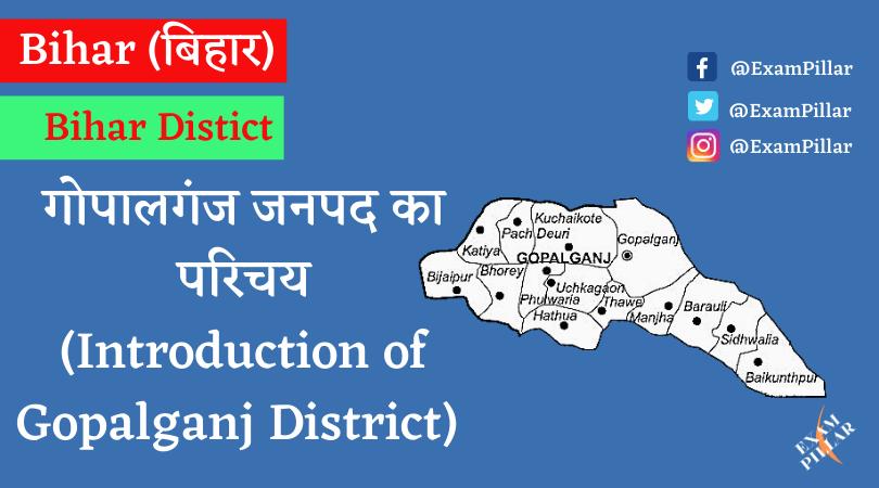 Introduction of Gopalganj District