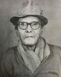 Veer Chandra Singh Garhwali