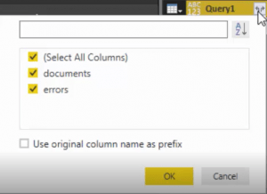 Sentiment Analysis with Power BI and Microsoft Cognitive Services