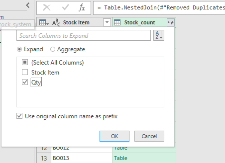 How to Reconcile Accounts using Power Query