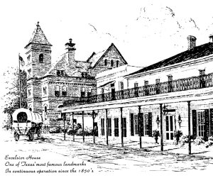 excelsior-house-hotel-woodcut-illustration