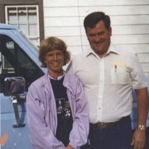 Jack & Gayle Rush