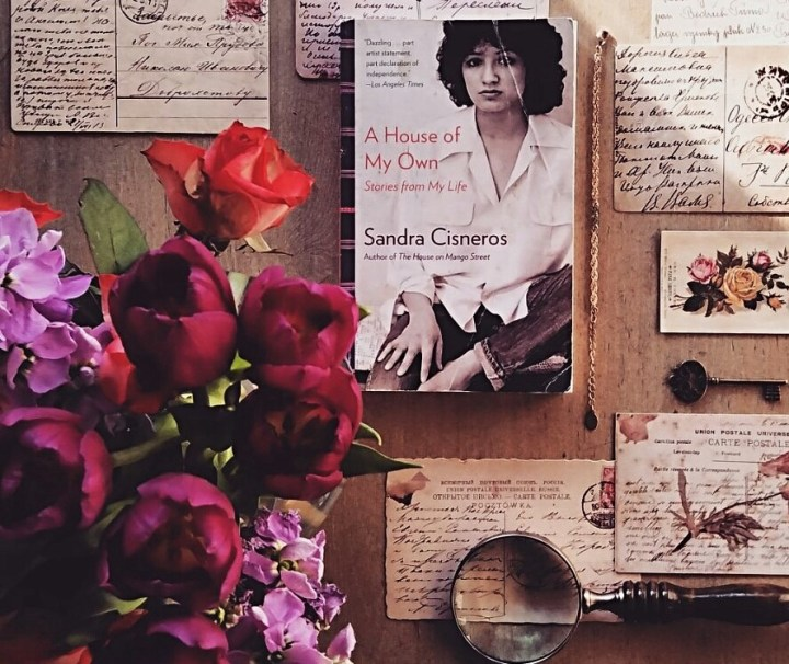 A House of My Own: Stories from My Life by Sandra Cisneros | Book Review