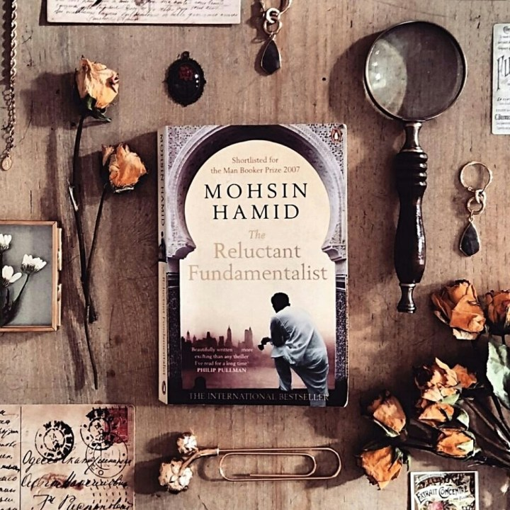 The Reluctant Fundamentalist by Mohsin Hamid | Book Review