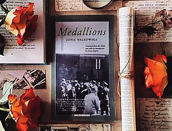 Medallions by Zofia Nalkowska | Book Review