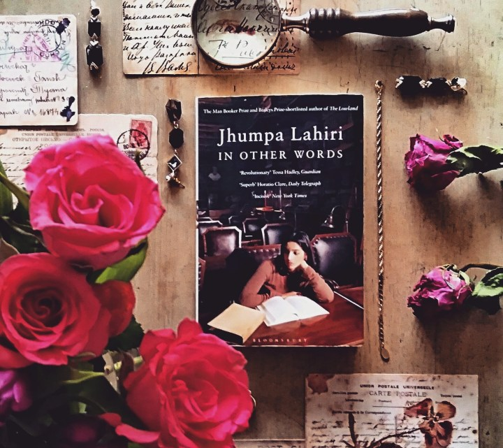 In Other Words by Jhumpa Lahiri | Book Review