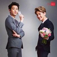 IG_LotteDFS_141028_ChanYeolBaekHyun