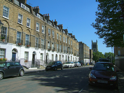west london photo