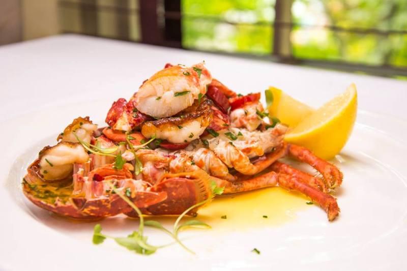 Lobster Yorkshire Dales