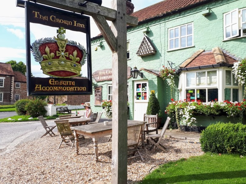 Best pub Yorkshire