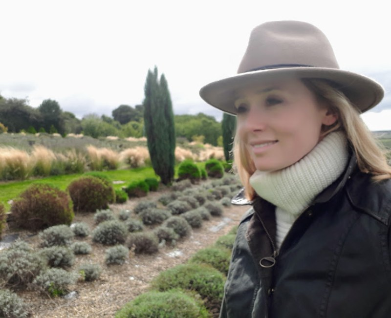 Expat life in the British countryside
