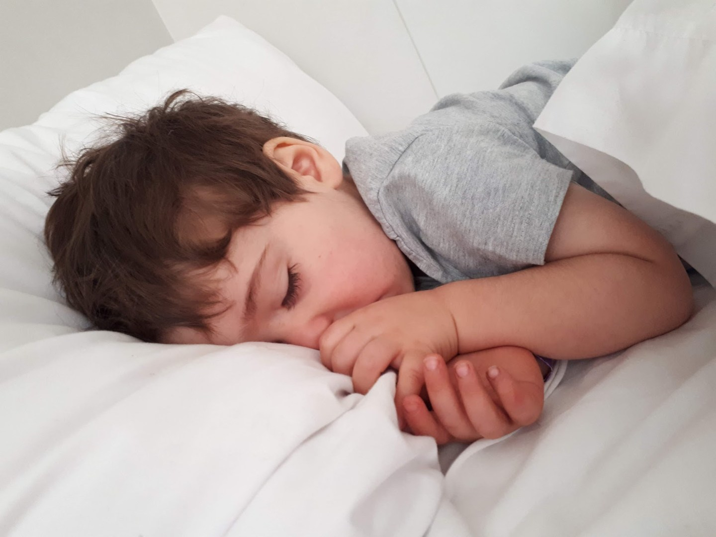 how to tire your child out so you can sleep