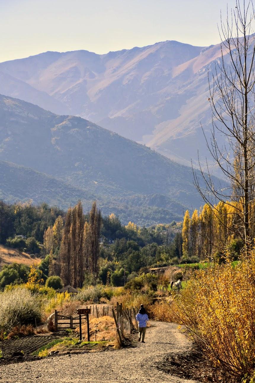 treks and walks at San Francisco Lodge & Spa