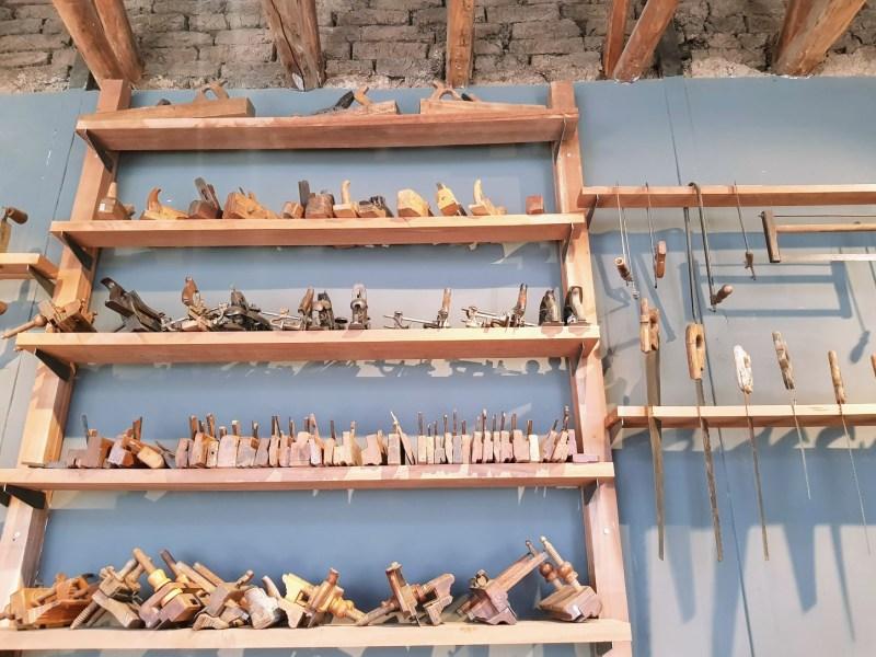 museo taller santiago