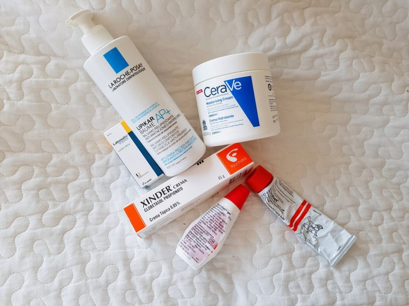 psoriasis creams